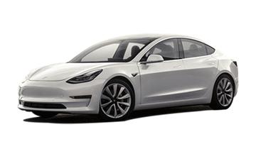 -特斯拉Model 3