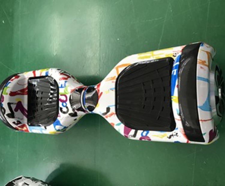 6.5寸电动双轮平衡车