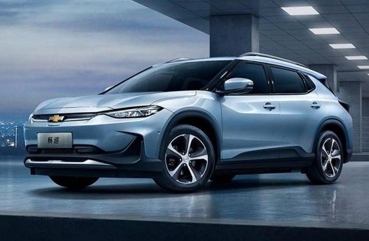 新能源汽车新车盘点,看看哪款车合适你!