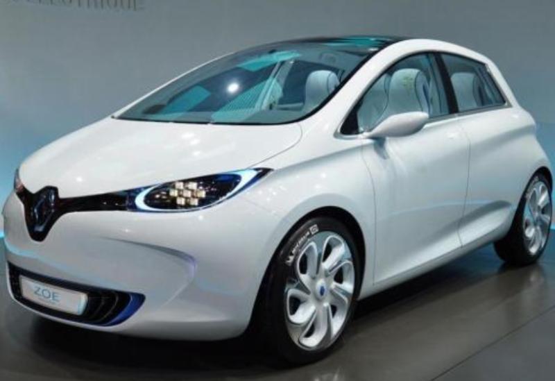 原标题:雷诺Zoe击败特斯拉Model3,成为欧洲销量最高的电动汽车来源:电子发烧友