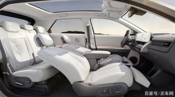 重新定义环保电动出行新时代现代汽车IONIQ5全球首秀