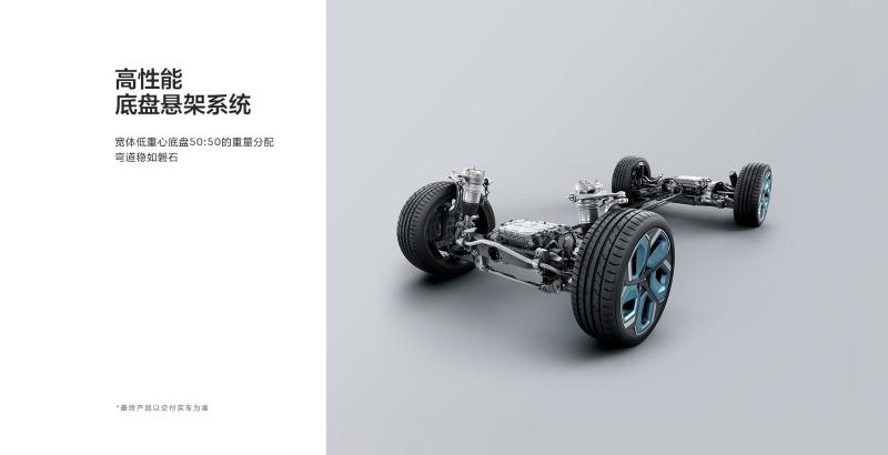 极氪全新纯电车型ZEEKR001