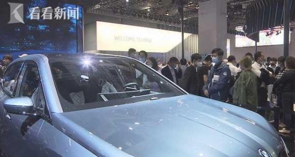 全球车企为何抢滩新能源车?