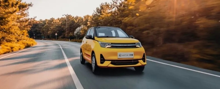 今年买什么新能源车好?不妨看看最新的推荐目录