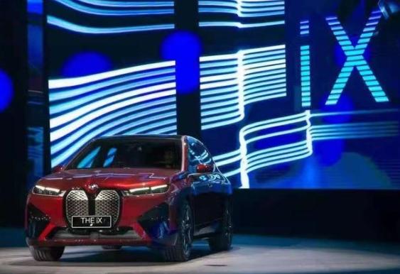 电动、智能定义新汽车时代上海车展纯电、插混新车井喷