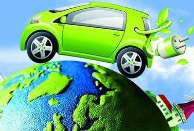 新能源汽车势不可挡