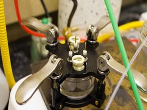 黑科技,高能量密度电池,锂空气电池