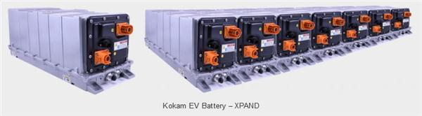 锂电池,柯咖姆XPAND电池组,柯咖姆XMP71P